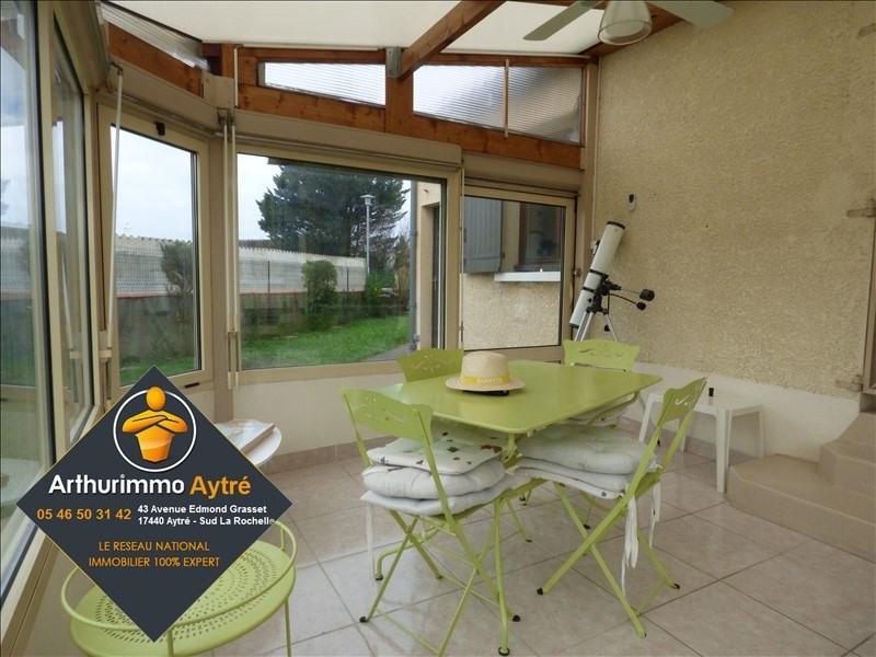 Vente maison / villa Aytre 343200€ - Photo 3