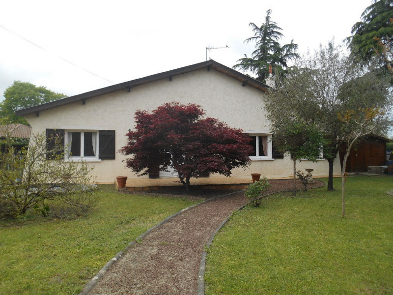Sale house / villa La brede (secteur) 293 000€ - Picture 7