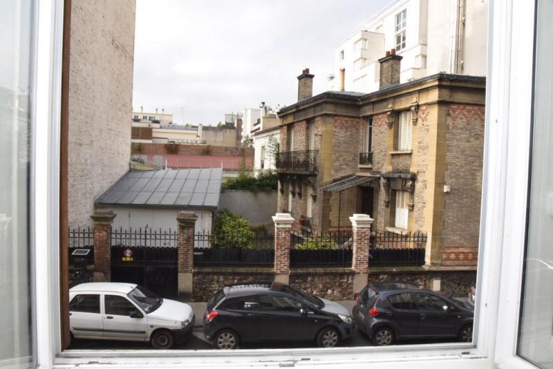 Boulogne - porte de Saint cloud- studio