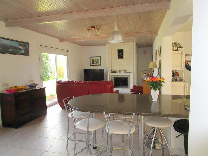 Sale house / villa Blaye 288000€ - Picture 5