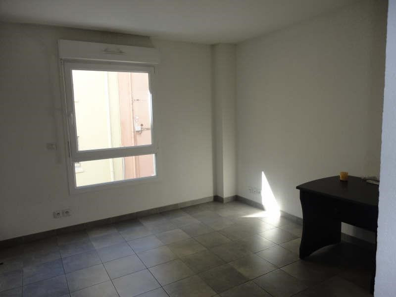 Alquiler  apartamento Toulon 400€ CC - Fotografía 4
