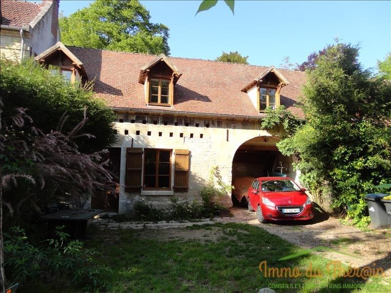 Vente maison / villa Neuilly en thelle 200000€ - Photo 1