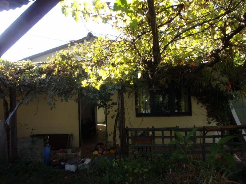 Sale house / villa Arveyres 205000€ - Picture 1