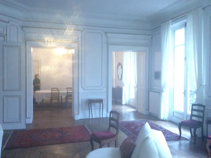 Rental apartment Paris 8ème 6000€ CC - Picture 4