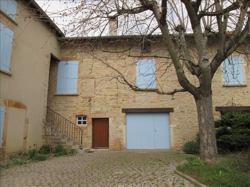 Vente maison / villa Macon 189000€ - Photo 8