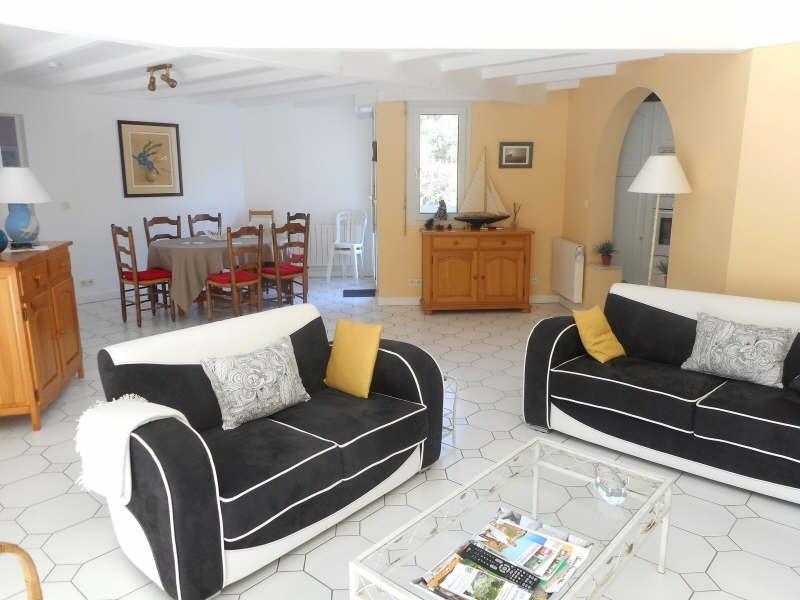 Vente appartement St palais sur mer 472500€ - Photo 1