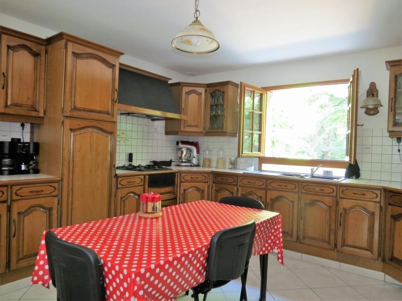 Vente maison / villa Taverny 574750€ - Photo 3