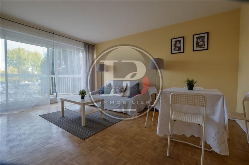 Revenda apartamento Marly le roi 237000€ - Fotografia 1