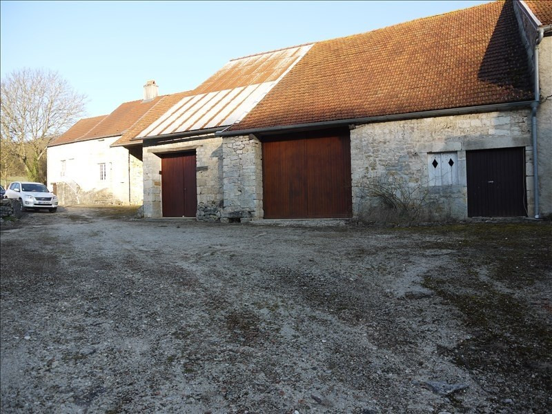 Vente maison / villa Colmier le haut 90000€ - Photo 9