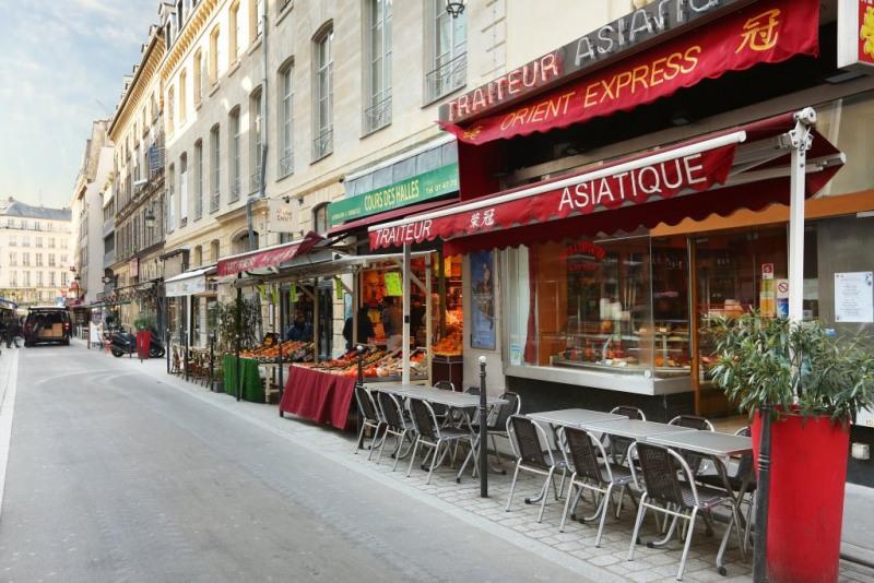 Aрендa квартирa Paris 9ème 2750€ CC - Фото 8