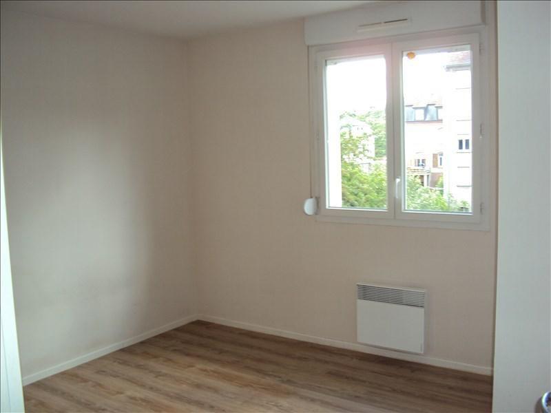 Sale apartment Riedisheim 68000€ - Picture 4