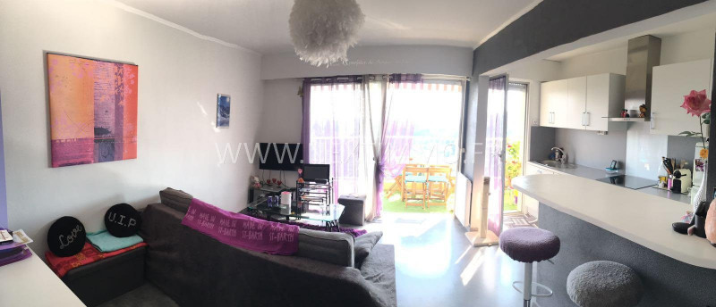 Vente appartement Menton 174 900€ - Photo 3
