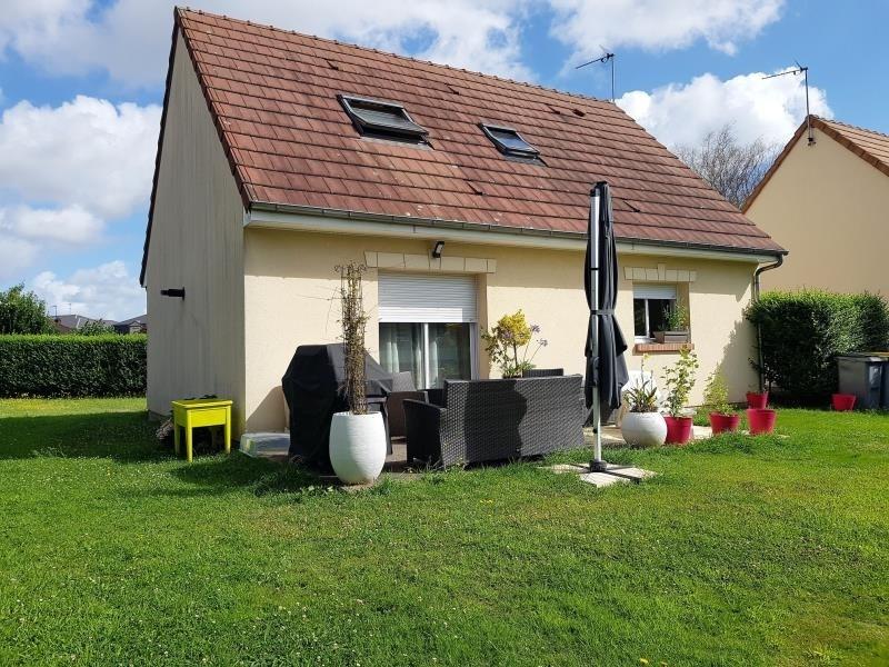 Sale house / villa Beuzeville 178690€ - Picture 1