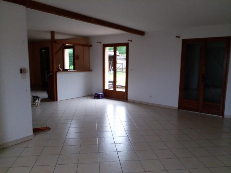 Vente maison / villa Bourgoin-jallieu 299000€ - Photo 3