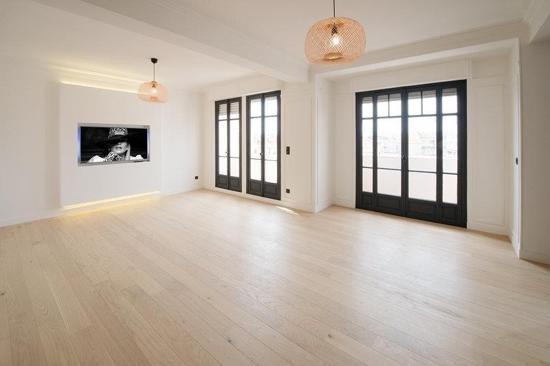Vente de prestige appartement Nice 595000€ - Photo 1