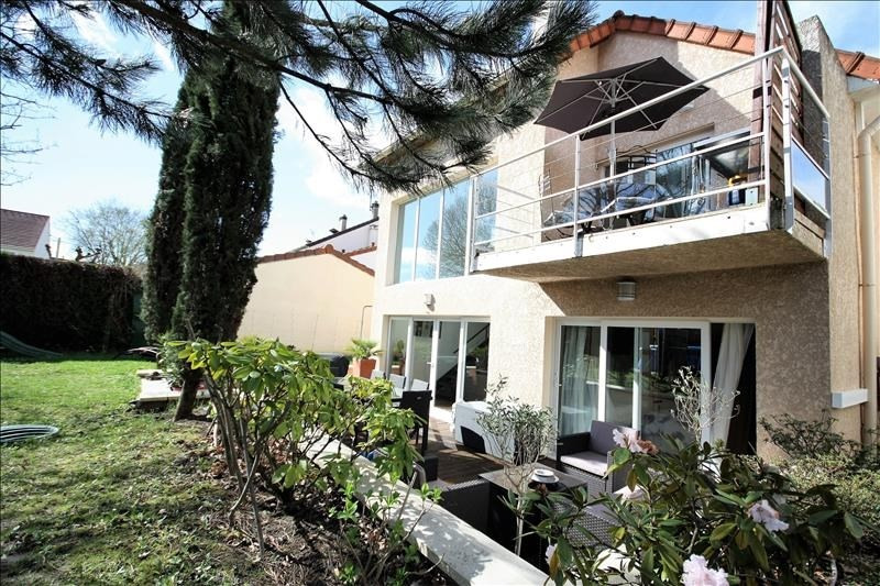 Vente maison / villa Ste genevieve des bois 569000€ - Photo 1