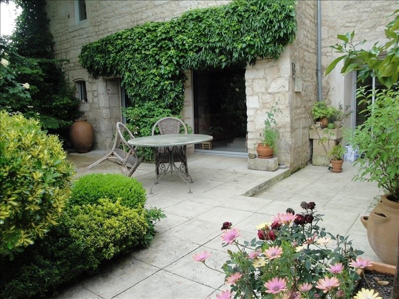 Deluxe sale house / villa Niort 271000€ - Picture 2
