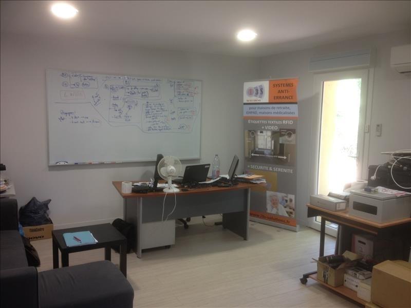 Alquiler  oficinas Fuveau 500€ HT/HC - Fotografía 4
