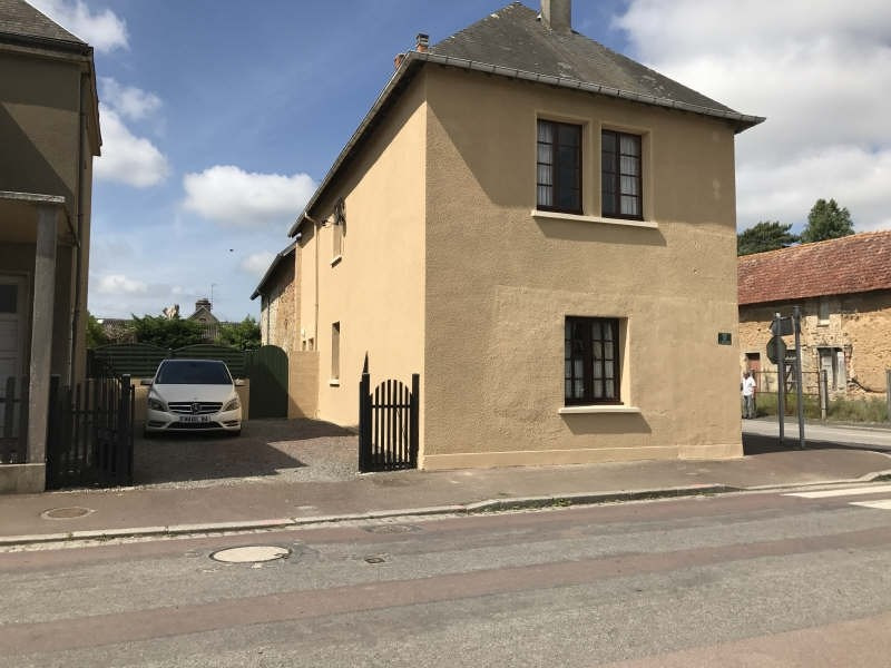 Vente maison / villa Marchesieux 85350€ - Photo 1