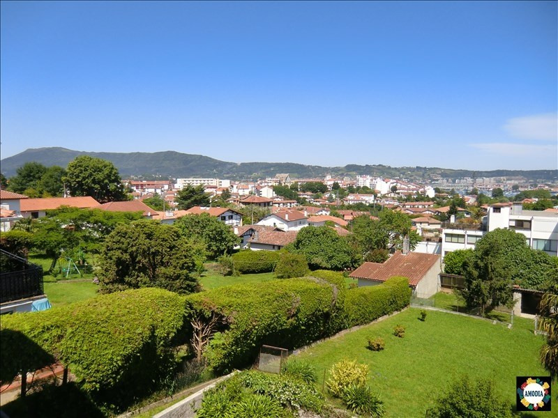 Sale apartment Hendaye 255 000€ - Picture 2