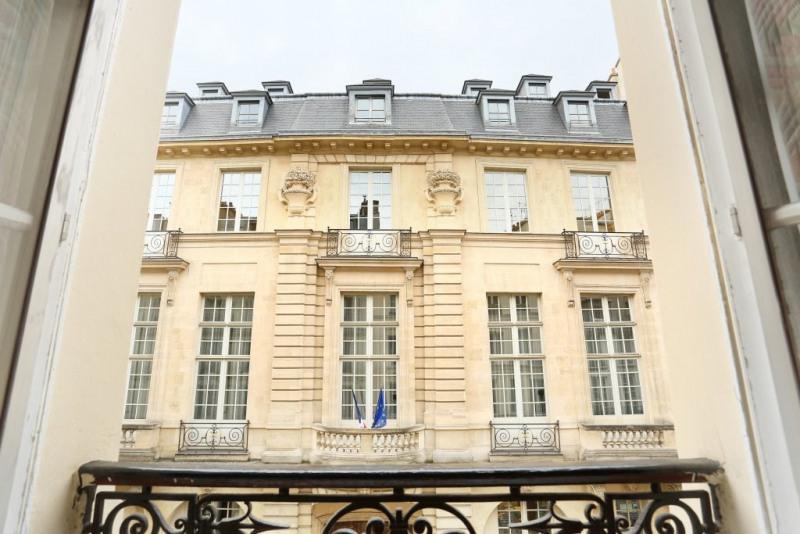 Paris IVe - Rue François-Miron