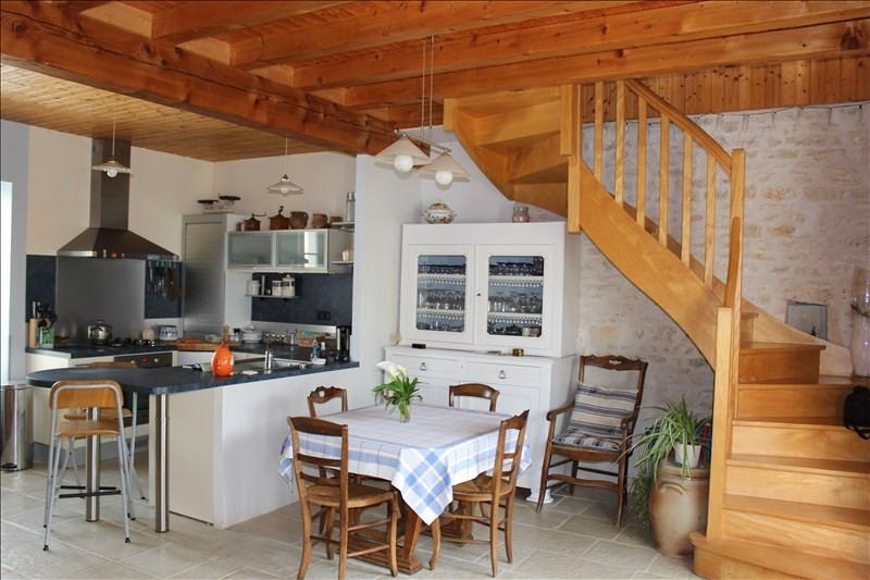 Sale house / villa Thaire 305370€ - Picture 9