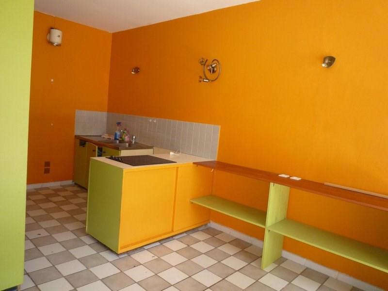 Sale apartment Orange 156000€ - Picture 4