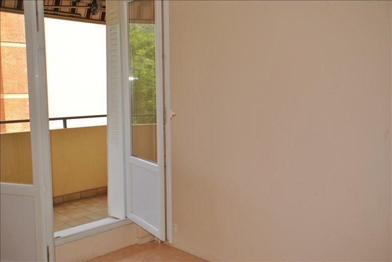 Affitto appartamento Roanne 450€ CC - Fotografia 3