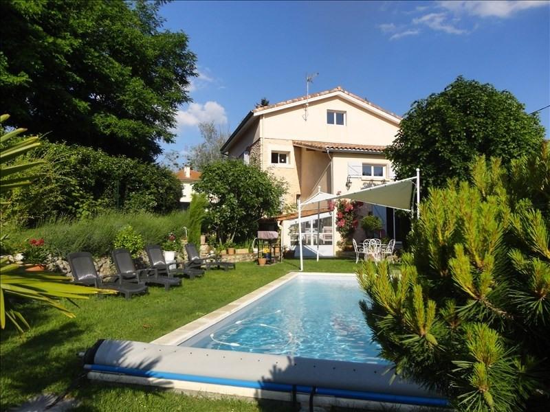 Vente maison / villa Pamiers 360000€ - Photo 1