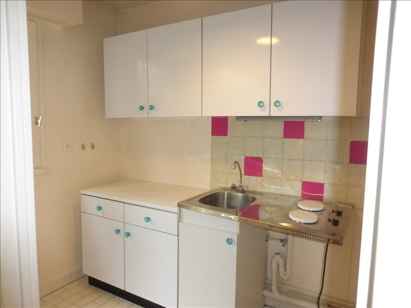 Rental apartment Livry gargan 550€ CC - Picture 3