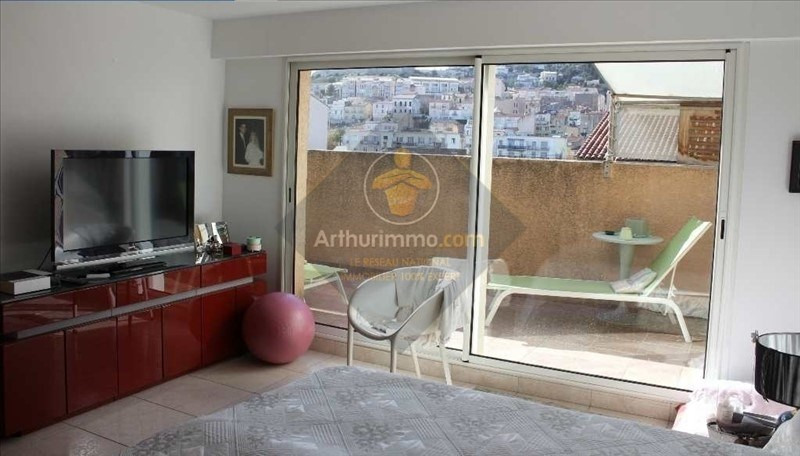 Deluxe sale apartment Sete 598 000€ - Picture 2