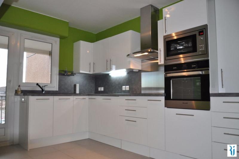 Vente appartement Sotteville les rouen 148000€ - Photo 1