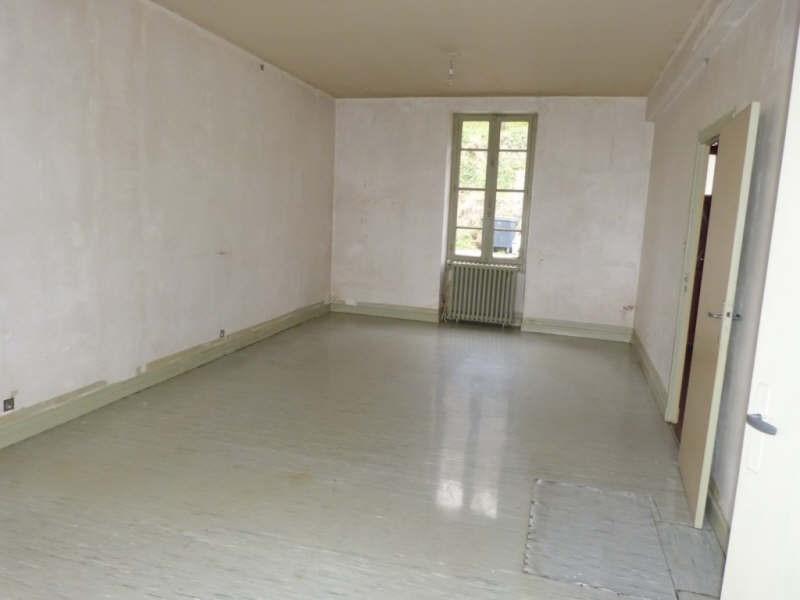 Vente maison / villa Cordes 115000€ - Photo 3