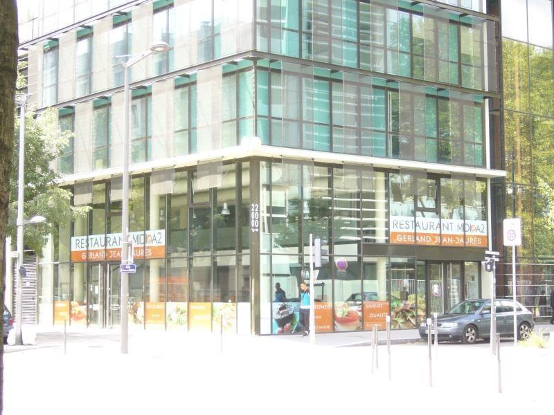 Location boutique Lyon 7ème 43908€ CC - Photo 1