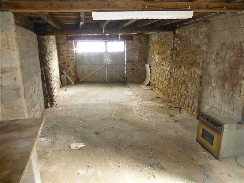 Vente maison / villa St germain le guillaume 38500€ - Photo 8