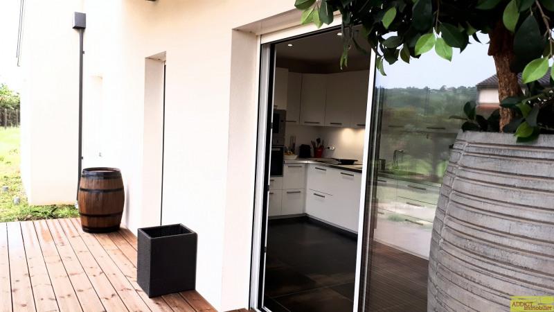 Vente maison / villa Secteur bouloc 344000€ - Photo 7
