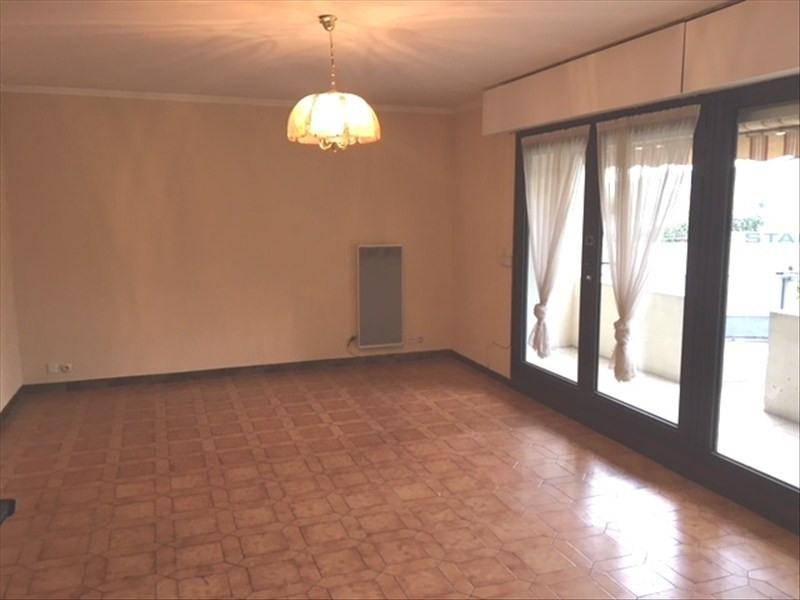 Sale apartment Martigues 158000€ - Picture 2