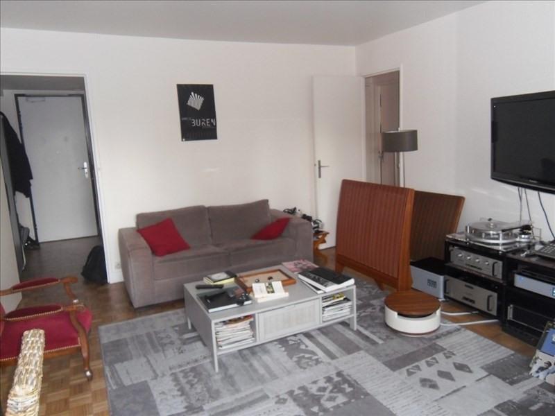 Sale apartment Paris 12ème 679000€ - Picture 3
