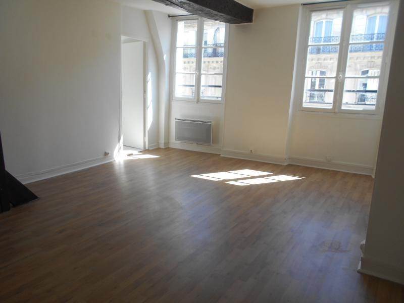Location appartement Paris 5ème 1367€ CC - Photo 1