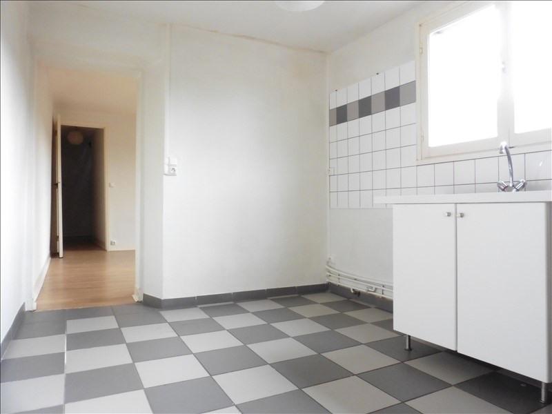 Sale apartment Fontainebleau 155000€ - Picture 4