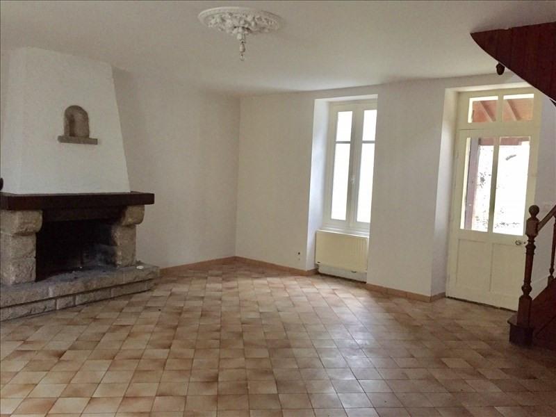 Vente maison / villa Guemene penfao 106500€ - Photo 2