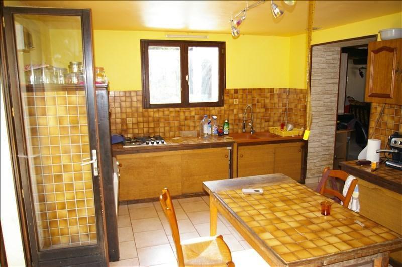 Vente maison / villa Etais la sauvin 143000€ - Photo 6