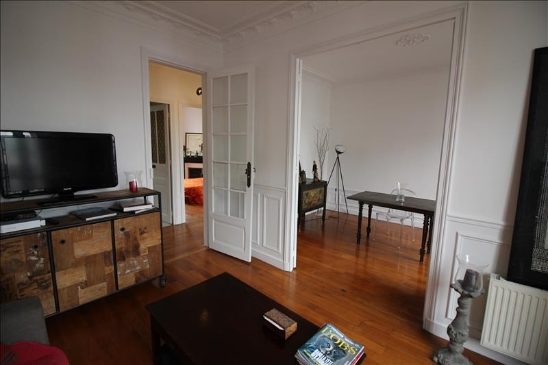 Sale apartment Boulogne billancourt 438 500€ - Picture 6