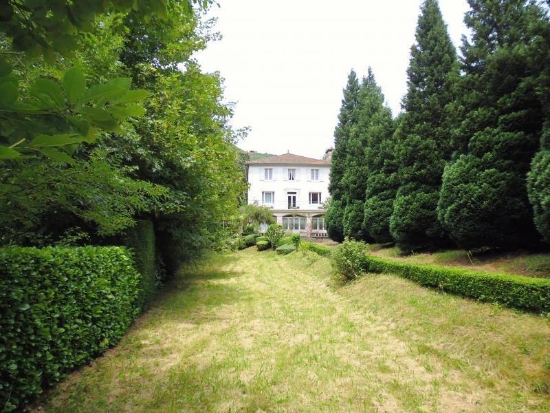 Vente maison / villa Labastide rouairoux 337000€ - Photo 10
