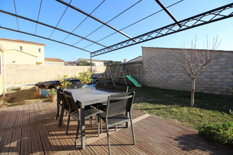Vente maison / villa Montfrin 229900€ - Photo 5