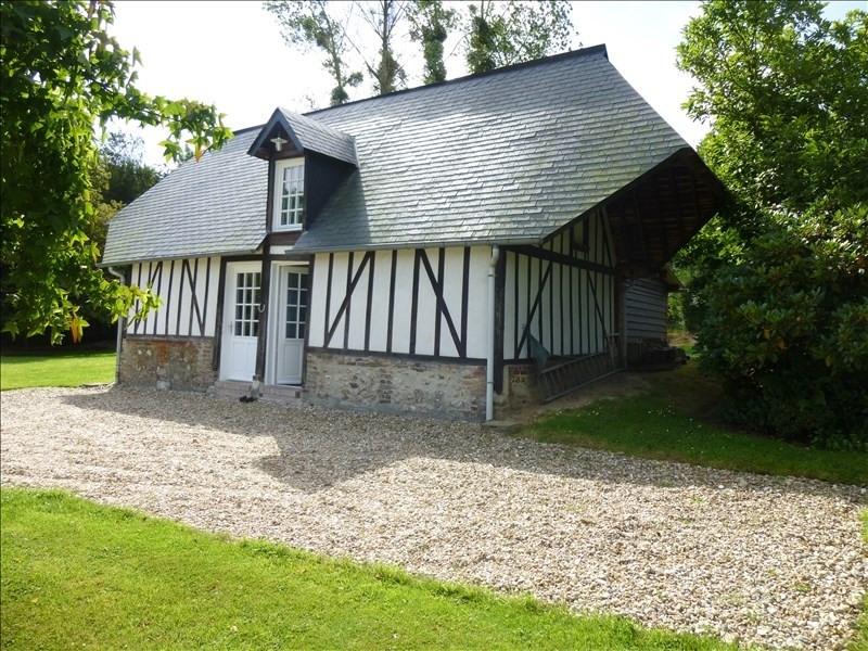 Vente maison / villa Brionne 473000€ - Photo 8