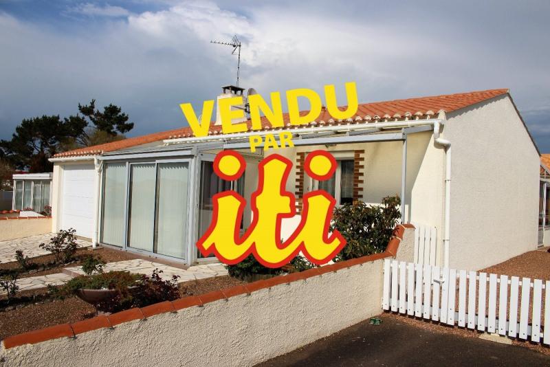 Vente maison / villa Chateau d olonne 233000€ - Photo 1
