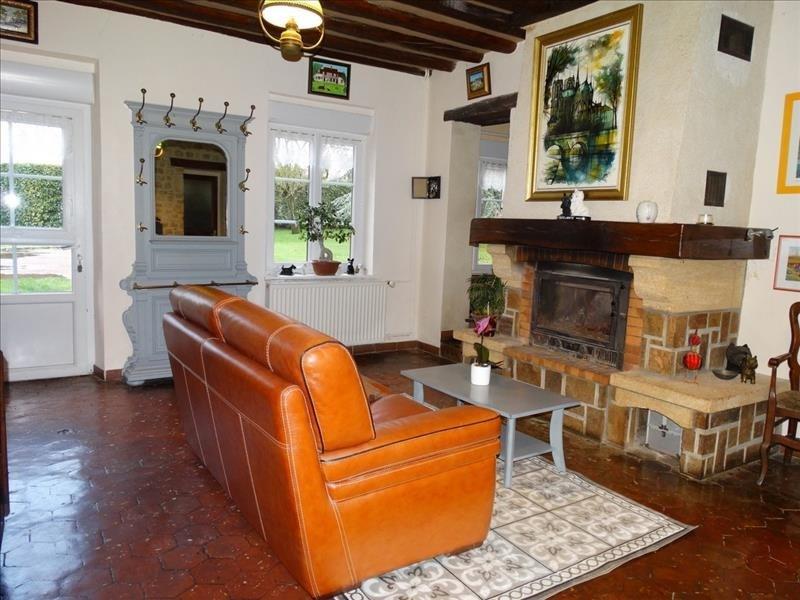 Sale house / villa Verneuil sur avre 305000€ - Picture 3