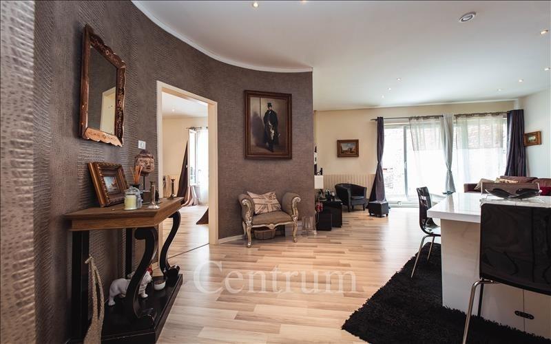 Vente appartement Metz 183000€ - Photo 2