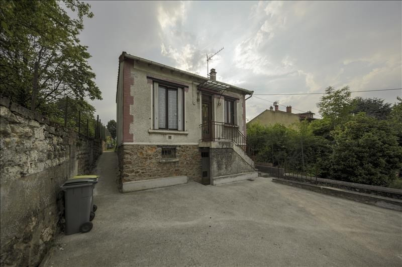 Vente maison / villa Villeneuve le roi 220 000€ - Photo 1